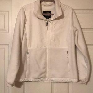 Women's North Face Denali Jacket Size Large